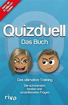 Quizduell: Das Buch von [A., k.]
