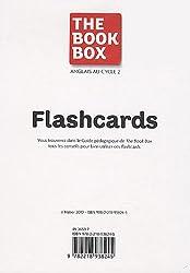 Flashcards Anglais au Cycle 2