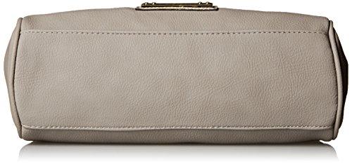 Rosetti Charlotte Grab Bag Satchel Donna Sintetico Husky Grey