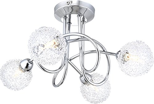 globo-56624-4d-g9-33-watt-orina-ceiling-lamp-chrome
