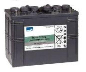 Preisvergleich Produktbild Ersatzakku für SSB 400 - Teile Nr. 80564310 Reinigungsmaschine Akku - Batterie