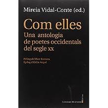 Com elles. Una antologia de poetes occidentals dels segle XX (La Fosca)