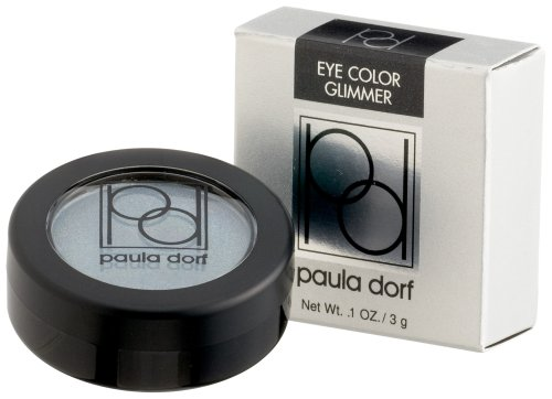 Paula Dorf Eye Color Glimmer, Nymph, 0.1-Ounce (japan import)