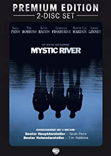 Mystic River (Premium Edition) [2 DVDs]