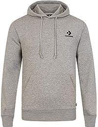 6e57211b8730 Amazon.co.uk  Converse - Hoodies   Hoodies   Sweatshirts  Clothing