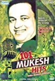 #10: 101 Mukesh Hits