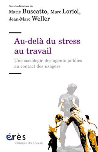 Rapidshare téléchargement de livres audio Au-delà du stress au travail B01HU3PJEQ PDF ePub iBook