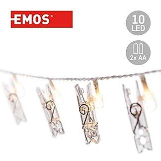 Emos-Lichterketten-IP20-innen