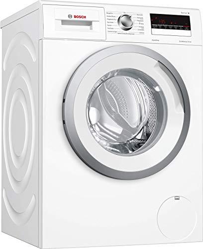 Bosch WAN28270 Waschmaschine Frontlader / A+++ / 1400 UpM / verschlusshaken / Unwuchtkontrolle