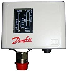 mlabs Danfoss Pressure Switch - 060-113391 for Water Pumps
