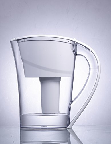 alkaline-water-jug-new-26-litre-model-fits-fridge-door-includes-2-filters-white