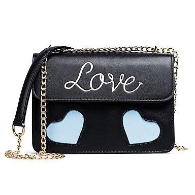 Frauen Handtaschen Mode Classic Crossbody Tasche Ruby