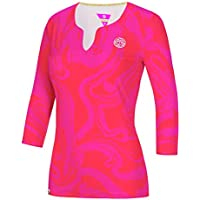 BIDI BADU Chicas AVA Tech Longsleeve Girls 128