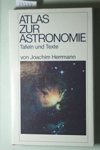 PDF Atlas Zur Astronomie Tafeln Und Texte Mit Sternatlas Download