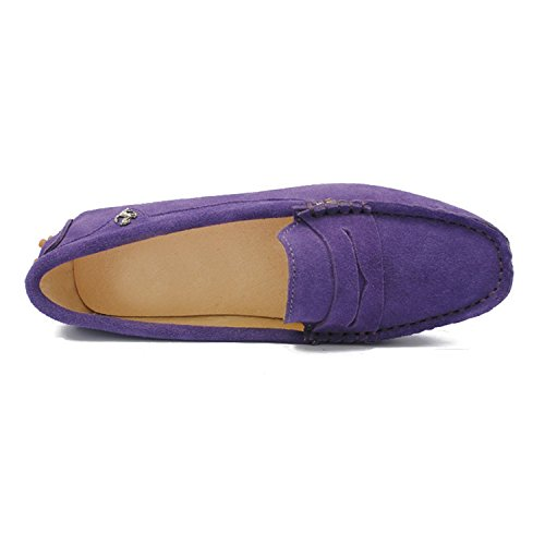 Minitoo, Punta chiusa donna Light Purple