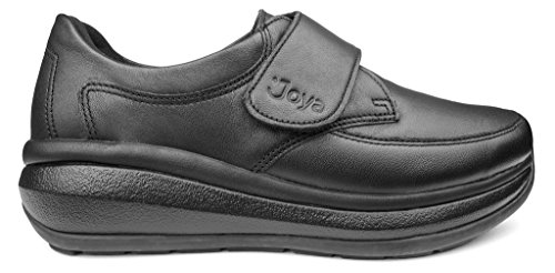 Joya Relax 697-CAS-4013 Leather Synthetic Womens Shoes