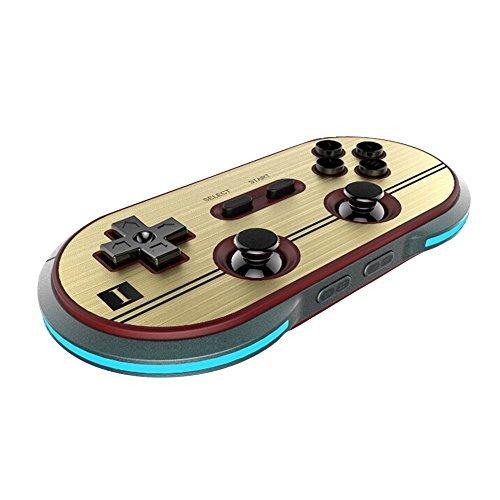 8Bitdo F30 Pro Wireless - Mode Wii-spiele,