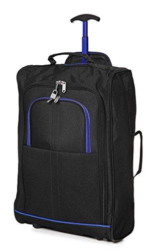 i360r-intravel-bagage-cabine-bleu-noir-bleu