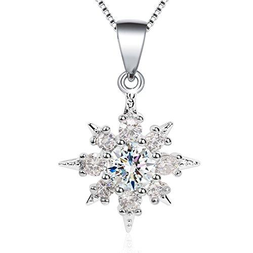 jrosee-collar-plata-de-ley-925-amor-acompanado-3a-circon-para-mujer-con-hermosa-caja