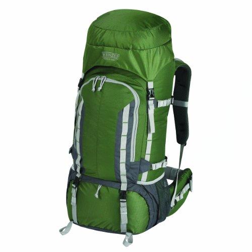 wenzel-rucksack-wenzel-escape-macuto-de-senderismo-color-verde-oscuro-talla-787-x-33-x-292-cm