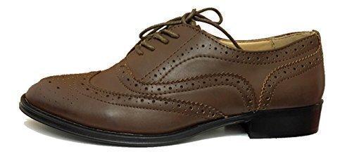 Dolcis - Femmes / filles - Chaussures richelieu Marron