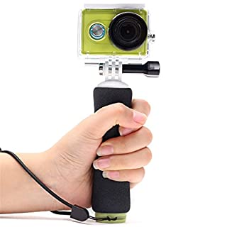 YI® Floating Handlebar Grip for the YI Action Camera Compatible with GoPro Hero (B017VLG7CK) | Amazon Products