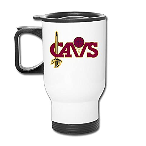 Cleveland Cavaliers Logo Basketball Team Tumbler Cup Personalized Mugs