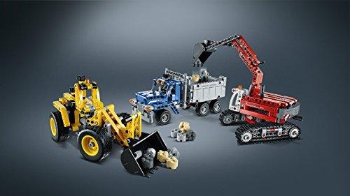 42023 – Baustellen-Set - 17