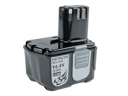 Hitachi BCL1430 - Accesorio de herramientas inalámbricas (14.4 voltios)