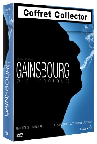 Gainsbourg (vie heroique) [FR Import]