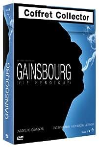 Gainsbourg (vie heroique) [FR Import]
