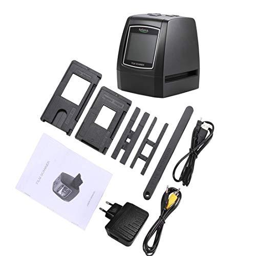 Scanner per foto ad alta risoluzione 135mm / 126mm / 110mm / 8mm scanner fotografico ad alta risoluzione per foto ad alta risoluzione