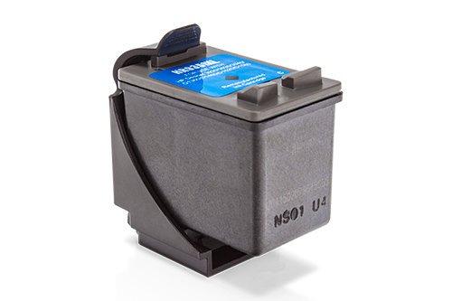 Preisvergleich Produktbild Inkadoo® Tinte passend für HP DeskJet F 2180 ersetzt HP 21XL , NO21XL , Nr 21 C9351CE , C9351CEABB , C9351CEABD , C9351CEABE , C9351CEABF - Premium Drucker-Patrone Kompatibel - Schwarz - 20 ml