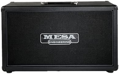 Mesa Boogie Roadking 2x12 Box