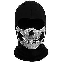 Pasamontañas máscara protectora para la cara De