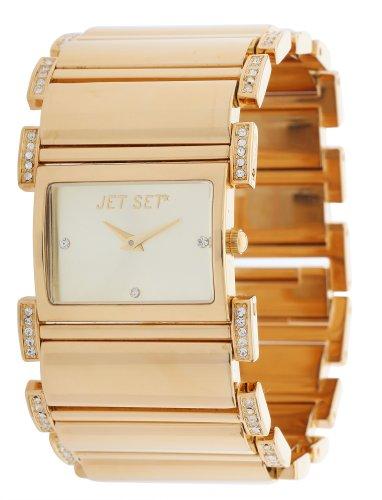 Jet Set J26408–742–Wristwatch women's