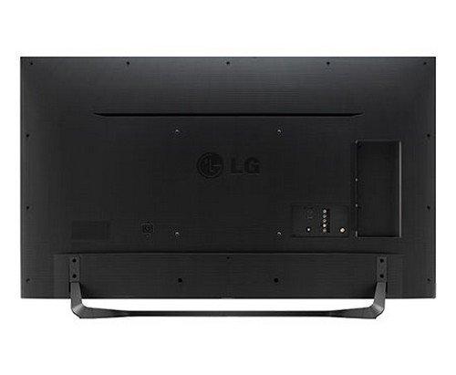 LG 100 cm (40 inches) 40UF670T 4K (Ultra HD) LED...
