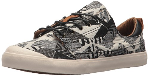 Reef Damen Girls Walled Low Tx, Black Ikat, 36.5 EU Reef Girls