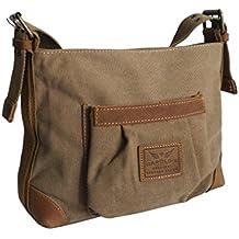 c4104fe2589b8 Canvas Jeans Tasche von Harolds - kleinere Damentasche