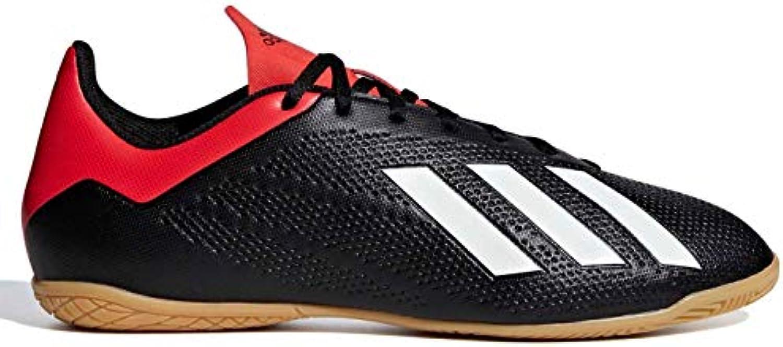 Adidas x Tango 18.4 Calcetto Scarpe Sportive Uomo da Calcio Futsal Scarpe da Ginnastica | Ha una lunga reputazione  | Uomini/Donne Scarpa