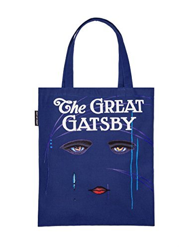 Print Canvas Shopper (Out of Print Literary and Book-Themed Canvas Tote Carrying Bag for Book Lovers, Readers, and Bibliophiles)