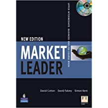 Market Leader Upper Intermediate Coursebook New Edition