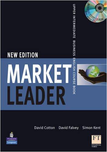 Market leader. Import. Per gli Ist. Tecnici commerciali. Con CD Audio commerciali
