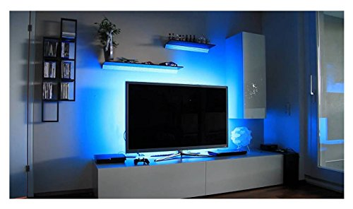 CALISH Bias Lighting TV Backlight 200cm Multi