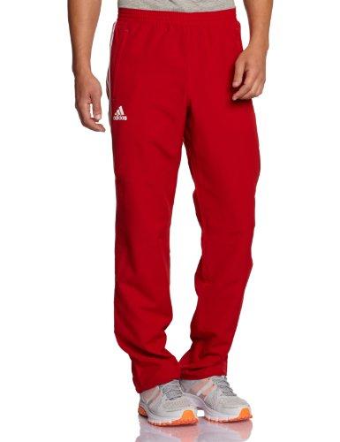 adidas Herren Teamhose T12 Rot