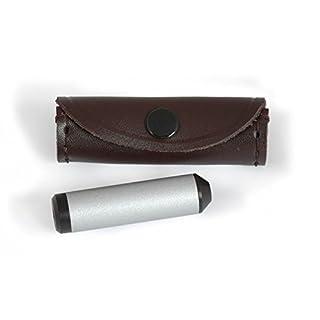 Taschen-Spektroskop silber