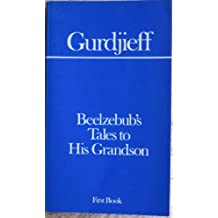 Beelzebub's Tales to His Grandson (Gurdjieff)