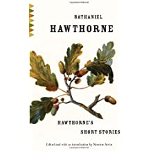 Hawthorne's Short Stories (Vintage Classics) by Nathaniel Hawthorne (2011-07-15)