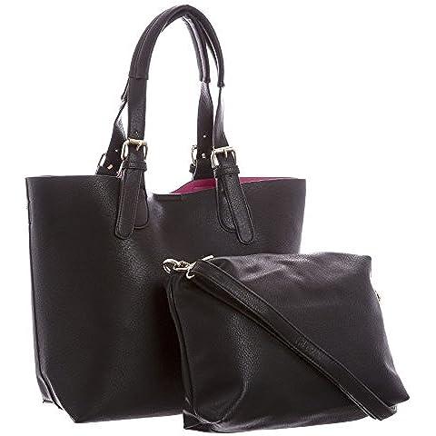 Big Handbag Shop - Bolsa mujer