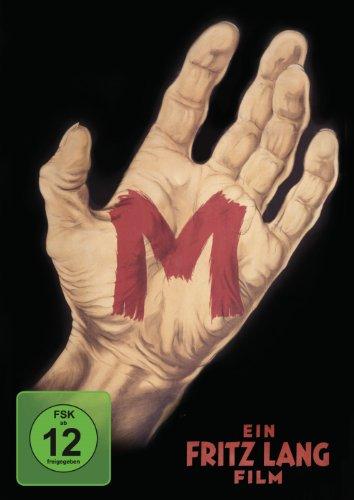 Bild von M - Eine Stadt sucht einen Mörder [2 DVDs]